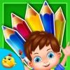 Toddlers & Preschool Color