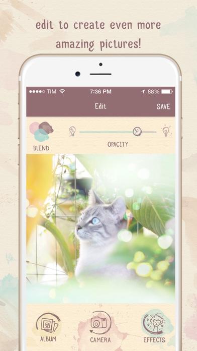 Lumiè Screenshot