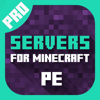 Modded Servers for Minecraft PE - Server for MCPE ( Pocket Edition )
