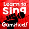 Sing Sharp, Learn to Sing – Vocal Exercise, Warm-Up, Ear Training, and Singing Lesson icon