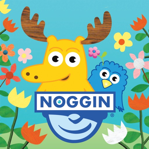 NOGGIN - Preschool shows and educational videos for kids