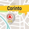 Corinto Offline Map Navigator and Guide