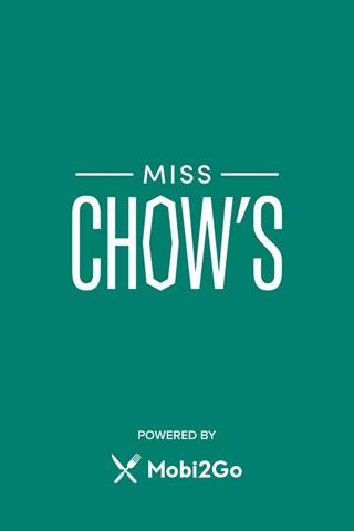 Miss Chow's screenshot 1