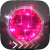 BlurLock -  Neon Lights :  Blur Lock Screen Photo Maker Wallpapers Pro
