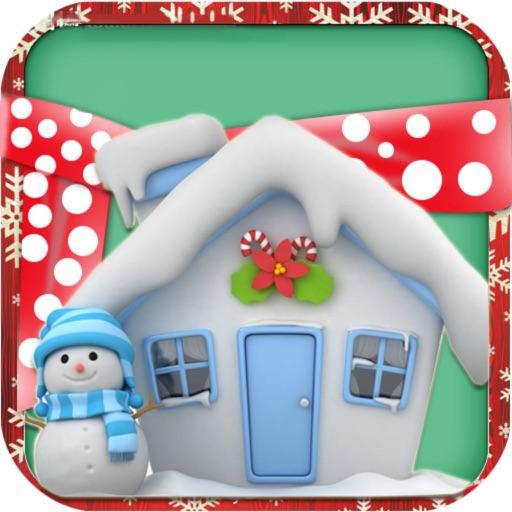 Fashion Princess Christmas Party-Monster Princess Dress Up And Makeover iOS App
