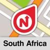 NLife South Africa - Offline GPS Navigation & Maps