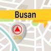 Busan Offline Map Navigator and Guide