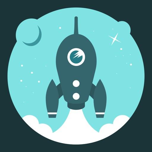 Let's Go Rocket - Бесконечные Космические приключения