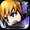 The World Ends with You: Solo Remix for iPad (AppStore Link)