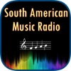 South American Music Radio With Trending News