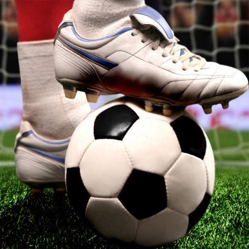 International Superstar Soccer Pro - World Football Club iOS App