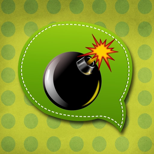 Eject BOOM Icon