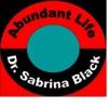 Dr Sabrina D Black