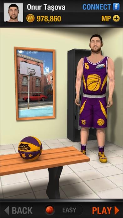 Real Basketball Скриншоты5