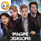 Stage Rush: Imagine Dragons