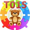 nPuzzlement Toddler Pack T01S