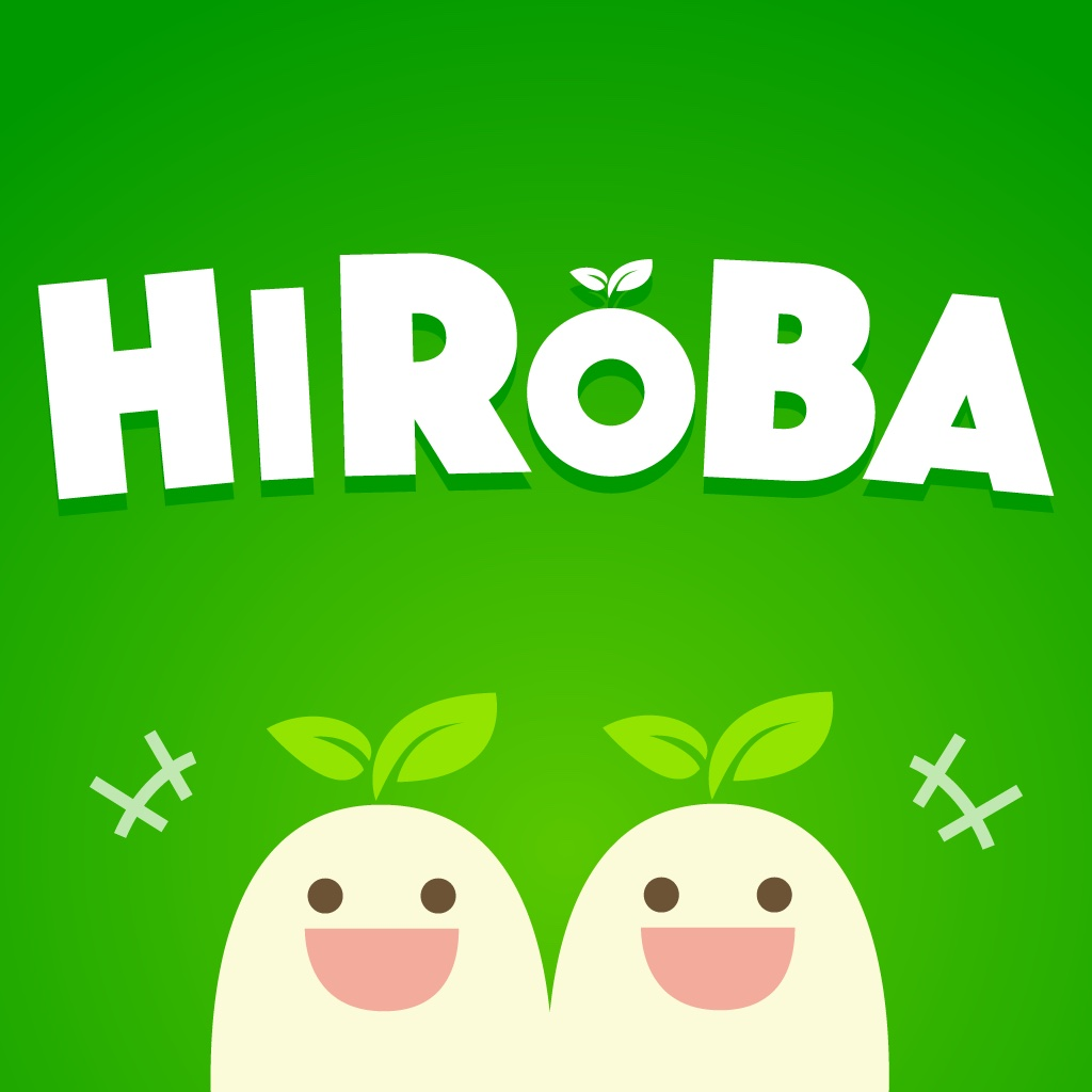 仲間をさがそう HIROBA