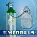 Medrills: Administer Oxygen icon