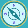 Compass Heading | GPS Compass Altimeter, Digital Direction Finder