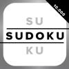 SUDOKU Pack - 10000 Sudokus in 1