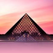 Louvre HD Free icon