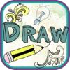 Dibujar - Tablero de dibujo