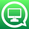 Supertab for WhatsApp