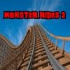 Monsters Roller Coasters 2
