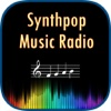 Synthpop Music Radio With Trending News