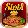 A Big Win Treasure Gambler Slots Game