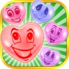 Bubble Love Spel gratis för iPhone / iPad