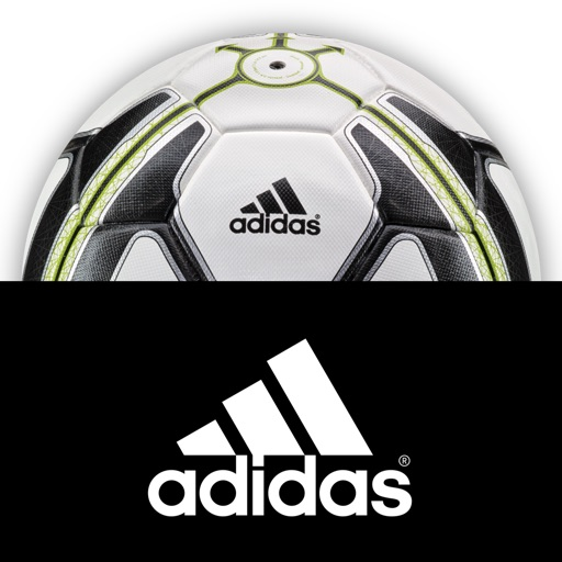 скачать приложение Adidas Universe - фото 7