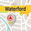 Waterford Offline Map Navigator and Guide