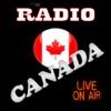 Canada Radio Stations - Free