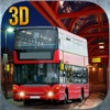City Double Decker Bus Driver Simulator 2016