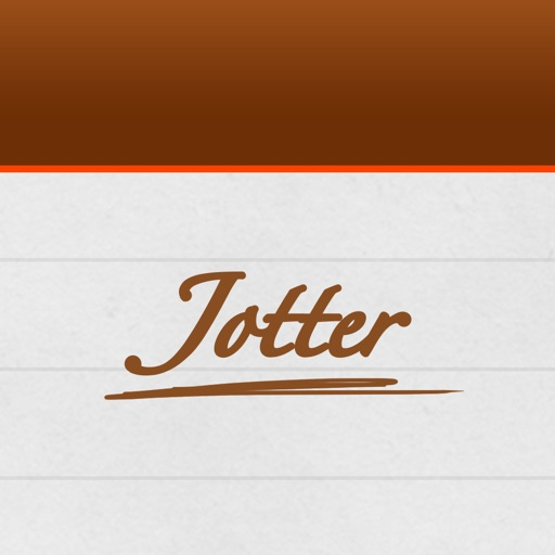 Jotter (Handwriting Notepad)【手写输入】