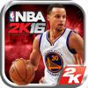 2K - NBA 2K16  artwork
