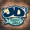 JD's Fish & Grill