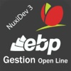 EBP Gestion Commerciale Open line via NuxiDev pour Devis Facture Commande - Facturation Client