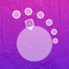 Jumpy Ball - Purple World - V4