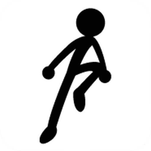 Stickman Jump And Run