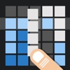 Double-cross Blocks Blitz: Classic Bricks Gridblock Twist Puzzle Game