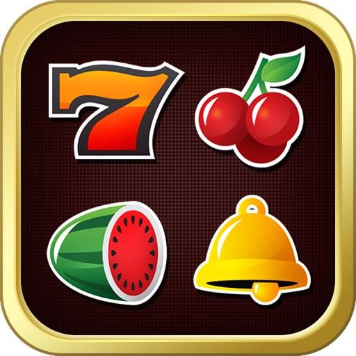 Slot Machine iOS App