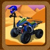 ATV Sand Racing PRO - Full Crazy Stickman Racer Version