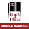 Bank of Utica Mobile Banking for iPad