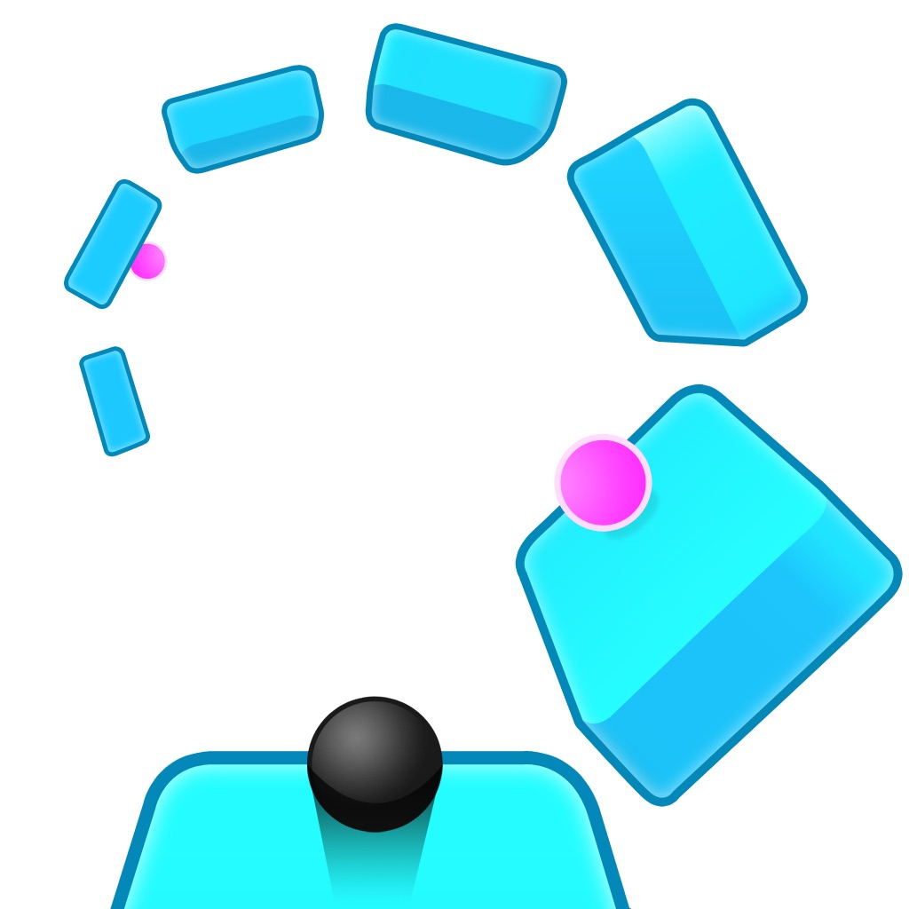 twist app game