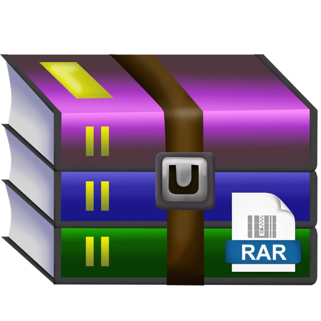 unrar archiver mac download