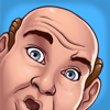 Apptly LLC - Baldify - Go Bald artwork