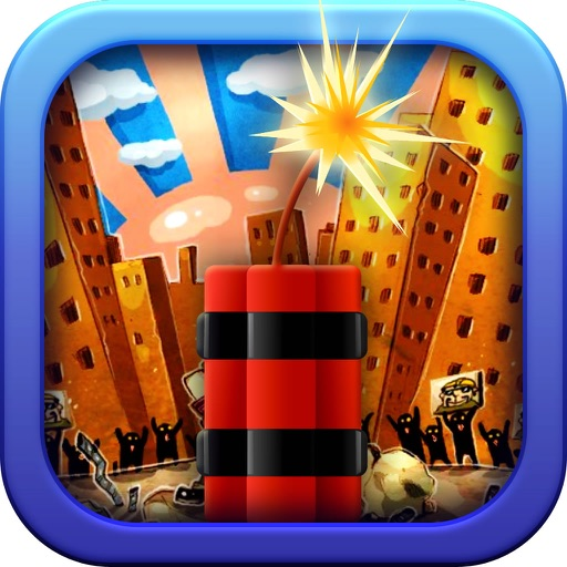 Demolition Building iOS App
