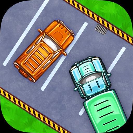 Parking Car Challenge iOS App